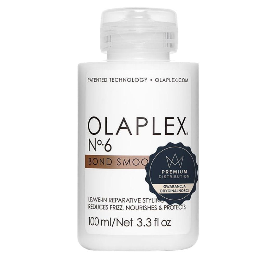 Olaplex No.6 Bond Smoother wygładzający krem do stylizacji 100 ml