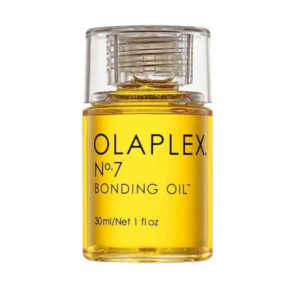Olaplex No. 7 Bonding Oil olejek odbudowujący i wygładzający włosy 30 ml