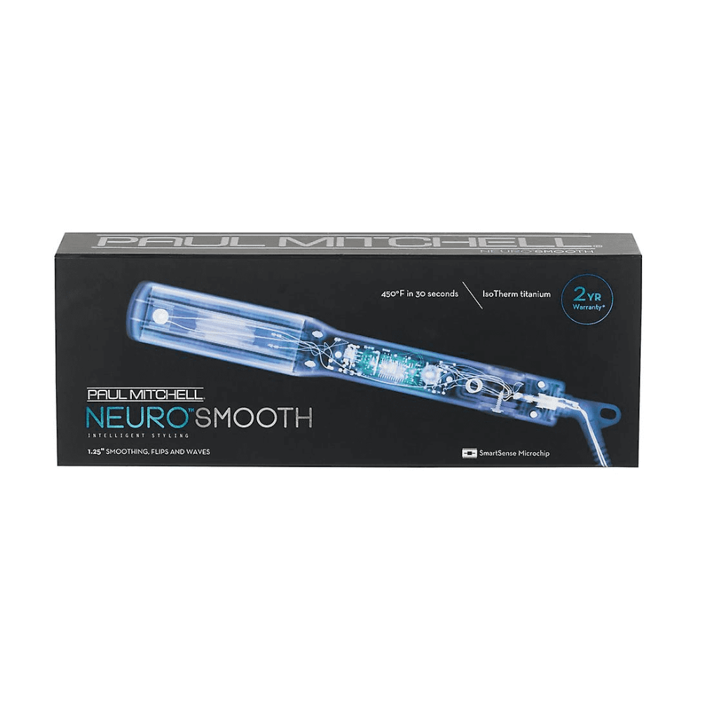 Prostownica Paul Mitchell Neuro Smooth 1,25""